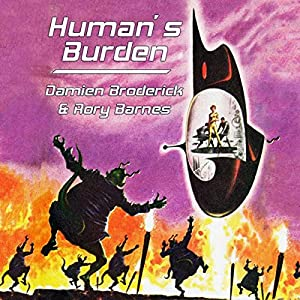 Human's Burden Audiobook