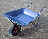 スチール製 一輪車 Z-13