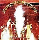 Solar Music - Live (2015 Remastered) by Grobschnitt