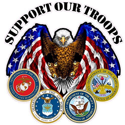 Support our Troops 5