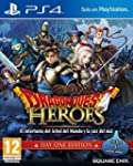 Dragon Quest: Heroes - Day One Edition