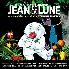 Jean de la Lune (Moon Man / Stephan Schesch's Original Motion Picture Soundtrack)