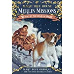 Dogs in the Dead of Night: Magic Tree House, Book 46 | Mary Pope Osborne