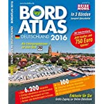 Bordatlas 2016 in 3 Bänden
