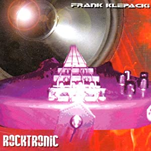 Frank Klepacki -  Command & Conquer - The Covert Operations
