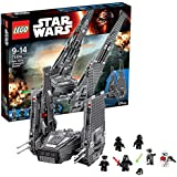 LEGO Star Wars 75104: Kylo Ren's Command Shuttle