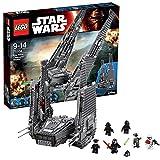 LEGO Star Wars - Nave de Combate de Kylo Ren, multicolor (75104)