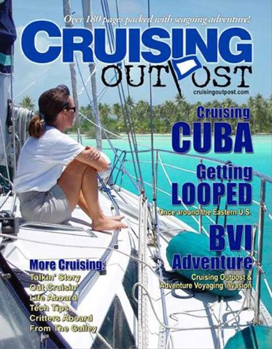 Cruising Outpost Magazine