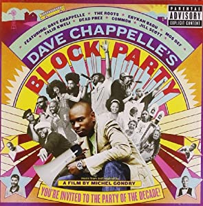 Dave Chappelle's Block Party (Bande Originale du Film)