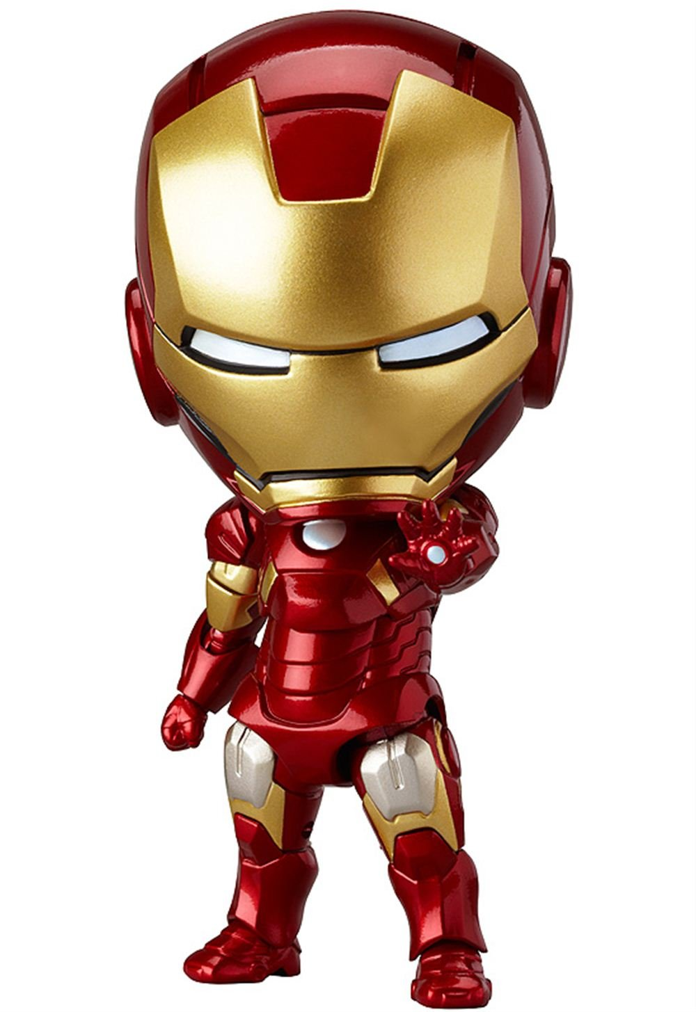 Mark Vii Iron Man 3 Game Iron Man Mark Vii