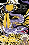Penguin Classics Saga Of Volsungs, The