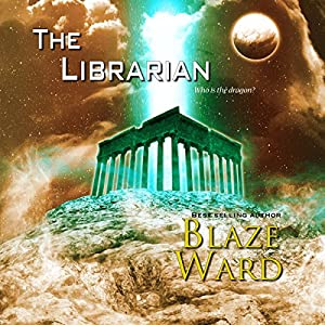 The Librarian Audiobook