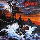 Holy Diver-remastered