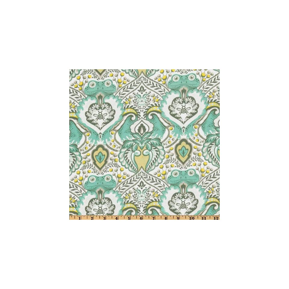 44 Wide Prince Charming Frog Prince Honey Fabric By The Yard