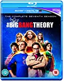 The Big Bang Theory - Season 7 [Blu-ray] [2014] [Region Free]
