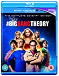 The Big Bang Theory - Season 7 [Blu-r...