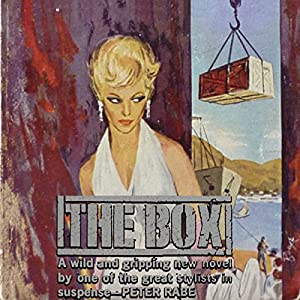 The Box Audiobook