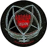 DEICIDE DEICIDE LEGION Patch