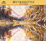img - for Bev Doolittle Wall Calendar (2015) book / textbook / text book