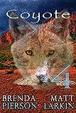 Coyote Episode 4 (Seal of Solomon)