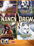 Nancy Drew 4 Pack (Secret of Shadow R...