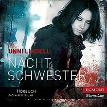 Nachtschwester [Night Nurse] (       ungekürzt) von Unni Lindell, Gabriele Haefs (translator) Gesprochen von: Britta Scholtz