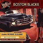 Boston Blackie, Volume 2 |  NBC Radio