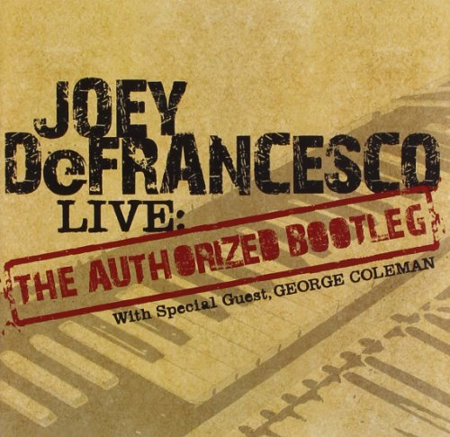 Live: The Authorized Bootleg from Concord Records