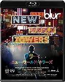 blur:NEW WORLD TOWERS[Blu-ray/ブルーレイ]