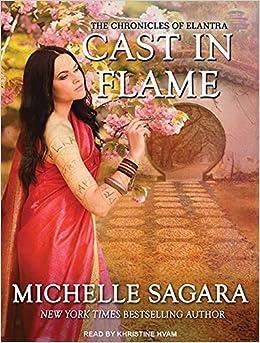 Michelle sagara chronicles of elantra next book