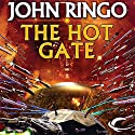 The Hot Gate: Troy Rising, Book Three Audiobook by John Ringo Narrated by Mark Boyett