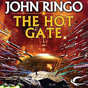 The Hot Gate: Troy Rising, Book Three | [John Ringo]