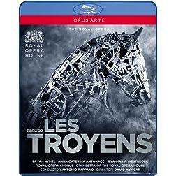 Berlioz: Les Troyens (Blu Ray) [Blu-ray]