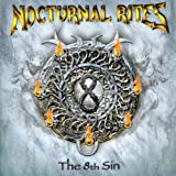 8th Sin by Nocturnal Rites