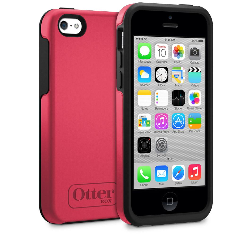 Amazon.com: Otterbox Symmetry Series Case for Apple iPhone ...