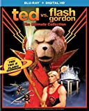 Ted vs. Flash Gordon: The Ultimate Collection (Ted / Ted 2 / Flash Gordon) [Blu-ray]