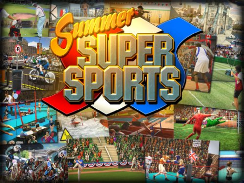 Summer Supersports [Download]