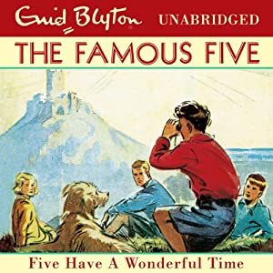 Famous Five: 11 Audiobook