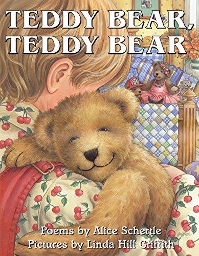 Teddy Bear, Teddy Bear front-445264