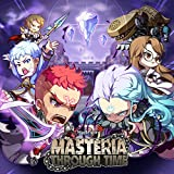 MapleStory (Original Game Soundtrack) : Masteria Through Time
