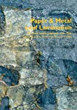 img - for Paper and Metal Leaf Lamination: A Mixed Media Approach with Cloth book / textbook / text book