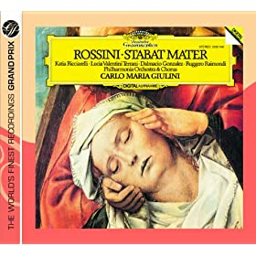 Rossini: Stabat Mater (Grand Prix Version)