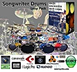 Songwriter Drumloops - For Singer songwriters & Music Producers