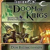 The Doom of Kings: Eberron: Legacy of Dhakaan, Book 1 | Don Bassingthwaite
