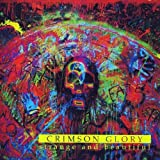 Crimson Glory Strange and beautiful (1991)