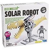 4M 68473 - Green Science - Solarroboter Spiel von 4M