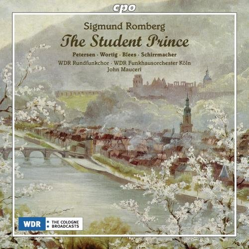 romberg-the-student-prince