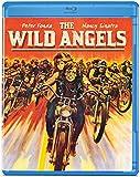 Wild Angels [Blu-ray]