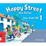Happy Street 1, New Edition: Class Audio CDs