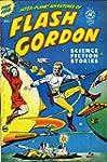 Flash Gordon 01-04 Harvey Comics (195...